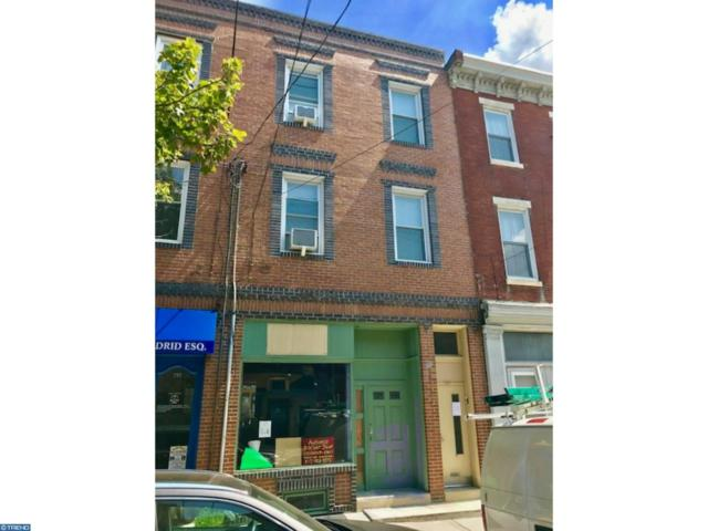 759 S 8TH Street, Philadelphia, PA 19147 (#7254177) :: City Block Team