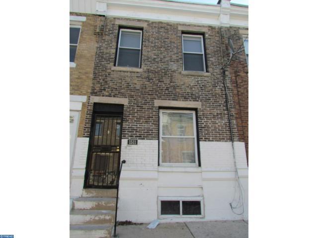 1511 S Ringgold Street, Philadelphia, PA 19146 (#7254277) :: The Kirk Simmon Team