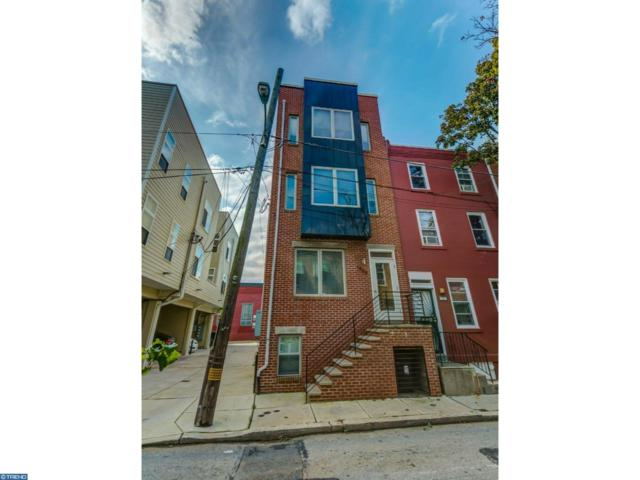 1908 Cambridge Street A, Philadelphia, PA 19130 (#7254304) :: City Block Team