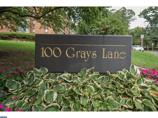 100 Grays Lane #603, Haverford, PA 19041 (#7254331) :: The John Collins Team