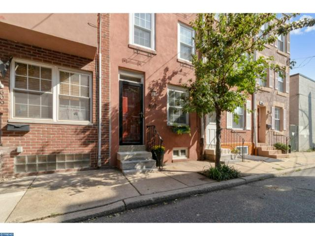 607 Annin Street, Philadelphia, PA 19147 (#7254335) :: City Block Team