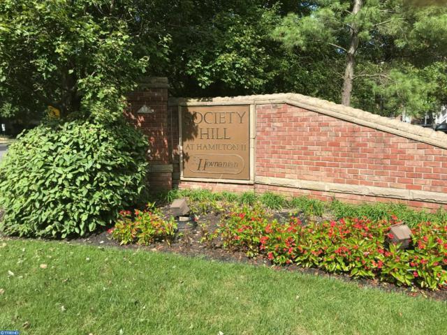 7 Versailles Court, Hamilton Township, NJ 08619 (#7254365) :: McKee Kubasko Group