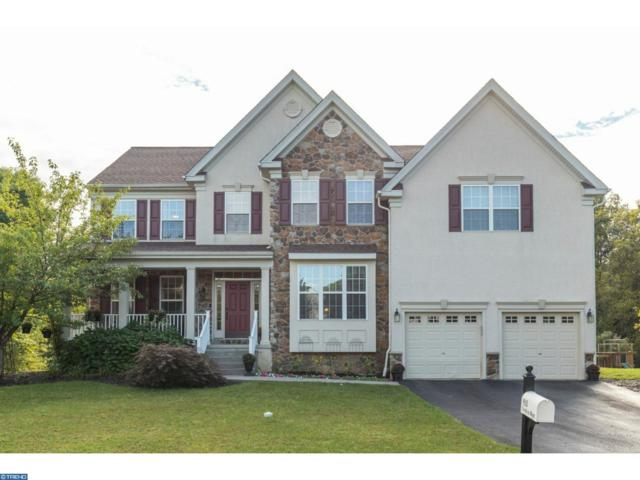 910 Dublin Way, Chester Springs, PA 19425 (#7254399) :: The Kirk Simmon Team