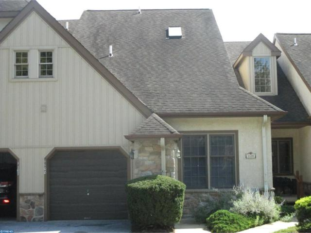 1108 Lincoln Drive, West Chester, PA 19380 (#7254441) :: The John Collins Team