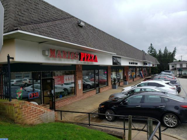 802 Lancaster Avenue, Berwyn, PA 19312 (#7254453) :: REMAX Horizons