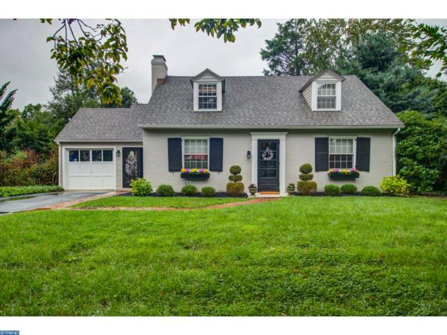 218 Hillcrest Road, Wayne, PA 19087 (#7254511) :: The John Collins Team