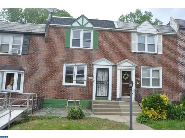 1405 West End Drive, Philadelphia, PA 19151 (#7254515) :: The John Collins Team