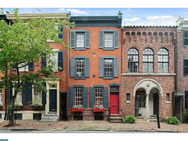 311 S Smedley Street, Philadelphia, PA 19103 (#7254539) :: The Kirk Simmon Team