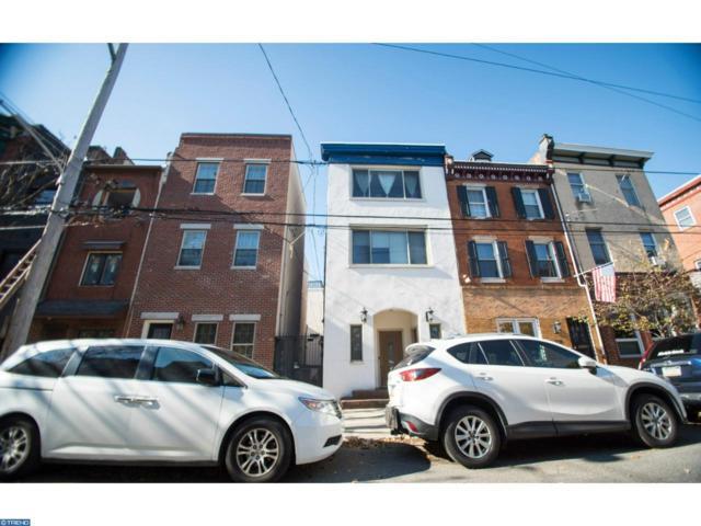 740 S 3RD Street #2, Philadelphia, PA 19147 (#7254663) :: City Block Team