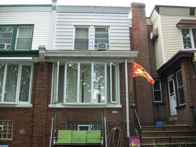 3345 Brighton Street, Philadelphia, PA 19149 (#7254681) :: The Kirk Simmon Team