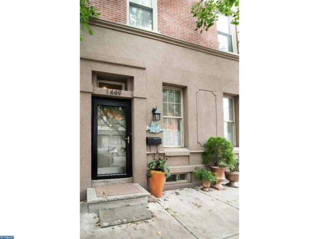 1449 E Columbia Avenue, Philadelphia, PA 19125 (#7254721) :: City Block Team
