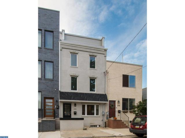 2314 Amber Street, Philadelphia, PA 19125 (#7254722) :: City Block Team