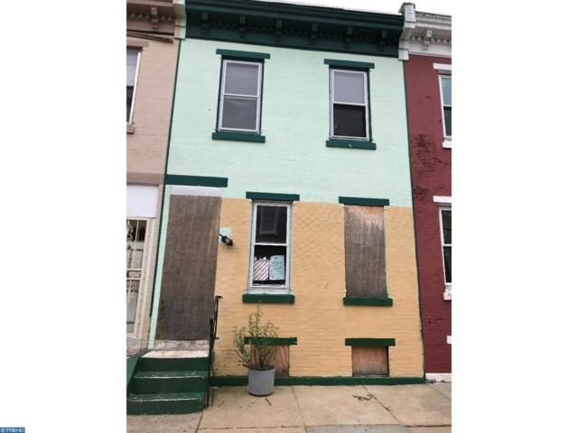 2512 W Seybert Street, Philadelphia, PA 19121 (#7254800) :: McKee Kubasko Group