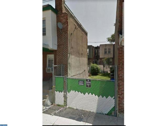 1517 S Patton Street, Philadelphia, PA 19146 (#7254806) :: City Block Team