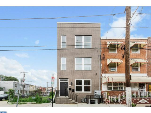1118 S 23RD Street A, Philadelphia, PA 19146 (#7254833) :: The Kirk Simmon Team