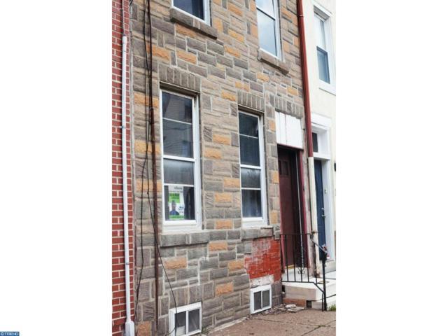 1651 E Berks Street, Philadelphia, PA 19125 (#7254981) :: City Block Team