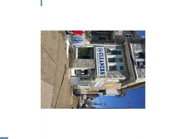 3161 Magee Avenue, Philadelphia, PA 19149 (#7255019) :: The Kirk Simmon Team