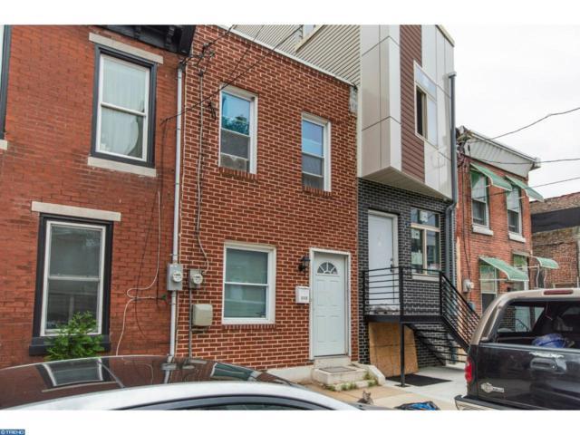 2143 E Albert Street, Philadelphia, PA 19125 (#7255077) :: City Block Team