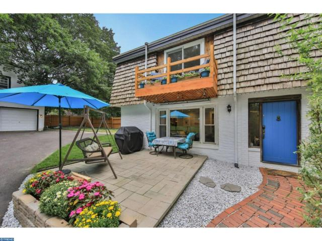 8205 New Second Street, Elkins Park, PA 19027 (#7255158) :: REMAX Horizons