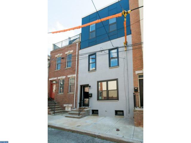 2610 Catharine Street, Philadelphia, PA 19146 (#7255163) :: City Block Team