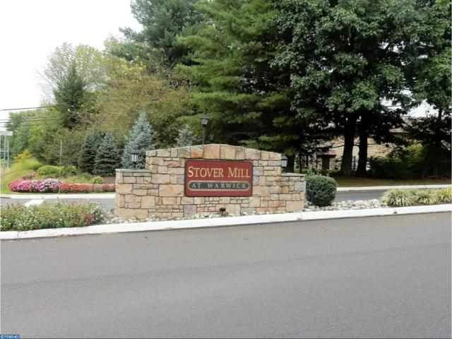 988 Gates Place, Warminster, PA 18974 (MLS #7255177) :: Jason Freeby Group at Keller Williams Real Estate