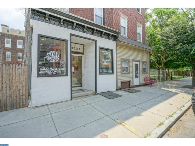 2223 Frankford Avenue, Philadelphia, PA 19125 (#7255192) :: City Block Team
