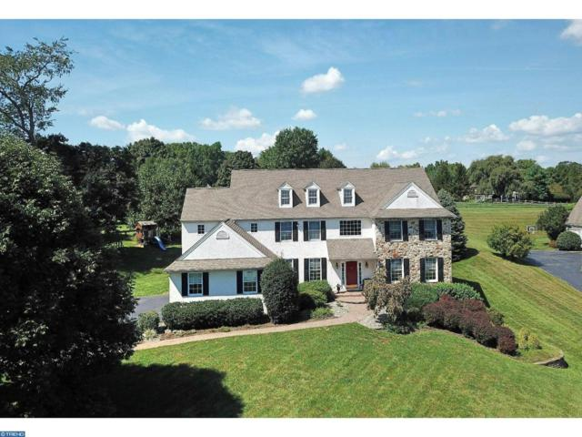 1027 Marlin Drive, West Chester, PA 19382 (#7255199) :: The Kirk Simmon Team