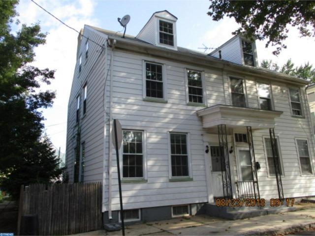 201 Penn Street, Burlington, NJ 08016 (#7255210) :: REMAX Horizons