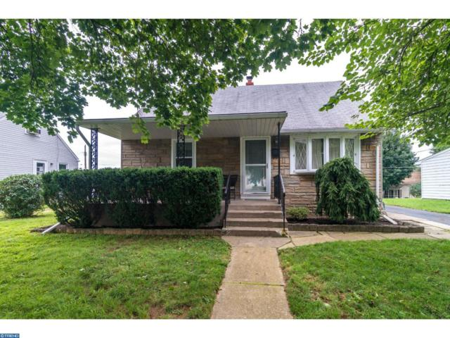 517 E Saucon Street, Hellertown, PA 18055 (MLS #7255219) :: Jason Freeby Group at Keller Williams Real Estate