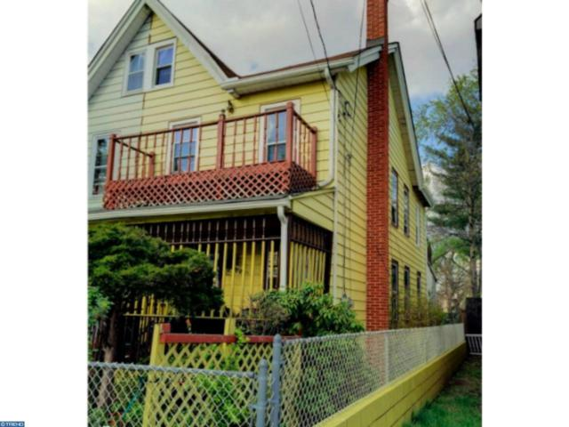 324 N 39TH Street, Pennsauken, NJ 08110 (#7255221) :: REMAX Horizons