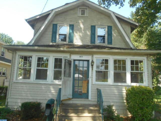 803 3RD Street, Beverly, NJ 08010 (#7255223) :: REMAX Horizons