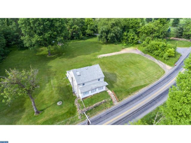 2533 Applebutter Road, Lower Saucon Twp, PA 18055 (MLS #7255227) :: Jason Freeby Group at Keller Williams Real Estate