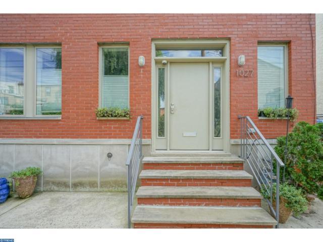 1027 S Fairhill Street, Philadelphia, PA 19147 (#7255233) :: City Block Team