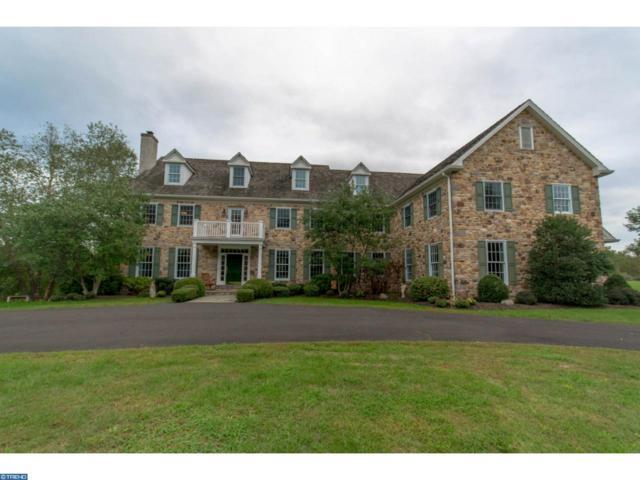 6350 Pidcock Creek Road, New Hope, PA 18938 (MLS #7255302) :: Jason Freeby Group at Keller Williams Real Estate