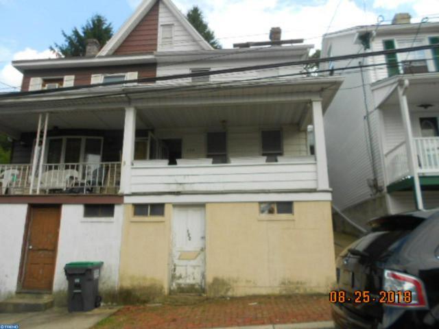 122 Orwigsburg Street, Tamaqua, PA 18252 (#7255318) :: Ramus Realty Group