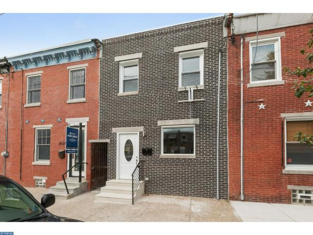 2626 Braddock Street, Philadelphia, PA 19125 (#7255324) :: City Block Team