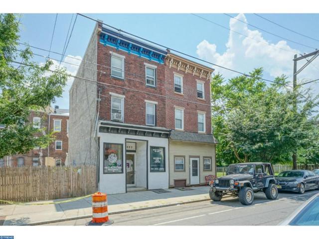 2223 Frankford Avenue, Philadelphia, PA 19125 (#7255356) :: City Block Team