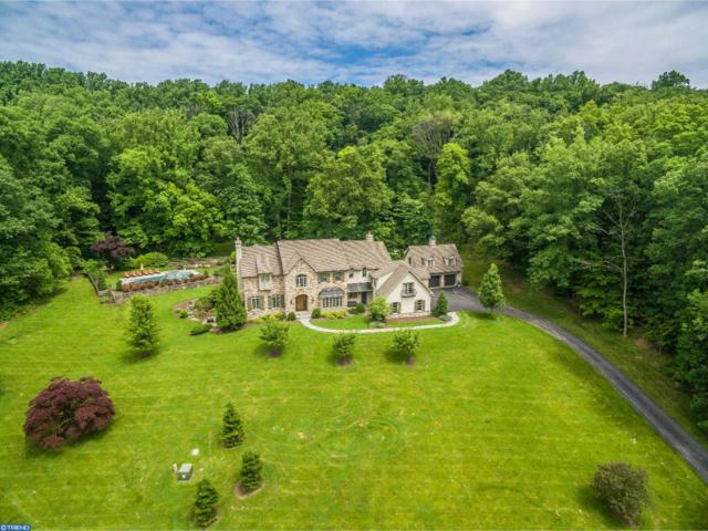233 Thompson Mill Road, Newtown, PA 18940 (MLS #7255370) :: Jason Freeby Group at Keller Williams Real Estate