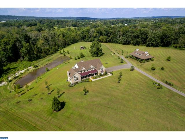 4344 Township Line Road, Wycombe, PA 18925 (MLS #7255404) :: Jason Freeby Group at Keller Williams Real Estate