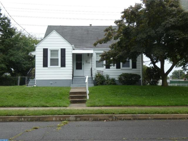 206 Edward Avenue, Hamilton Township, NJ 08610 (#7255555) :: REMAX Horizons