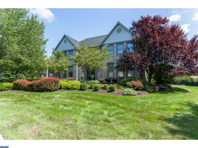 1775 Greenbriar Court, Morrisville, PA 19067 (MLS #7255590) :: Jason Freeby Group at Keller Williams Real Estate