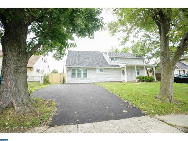 27 Whitewood Drive, Levittown, PA 19057 (MLS #7255659) :: Jason Freeby Group at Keller Williams Real Estate
