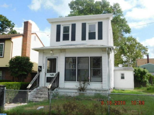 2244 38TH Street, Pennsauken, NJ 08110 (MLS #7255668) :: Jason Freeby Group at Keller Williams Real Estate
