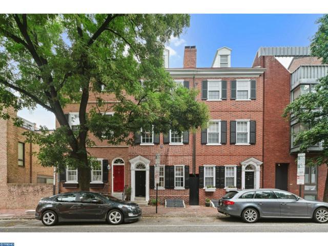 131 Pine Street, Philadelphia, PA 19106 (#7255685) :: McKee Kubasko Group