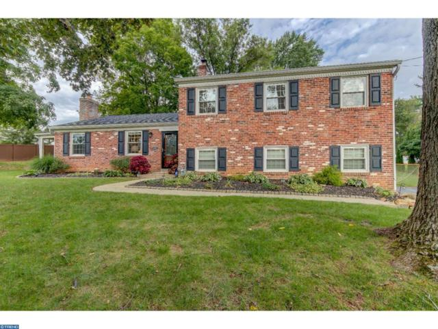 481 Red Coat Lane, Wayne, PA 19087 (#7255692) :: The Kirk Simmon Team
