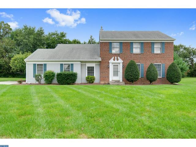 317 Eagle Nest Drive, Camden Wyoming, DE 19934 (#7255719) :: REMAX Horizons