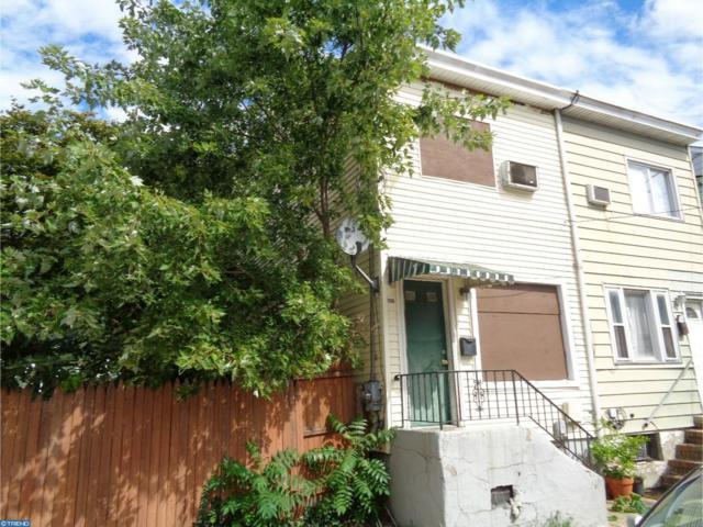 158 Home Avenue, Trenton, NJ 08611 (#7255760) :: REMAX Horizons