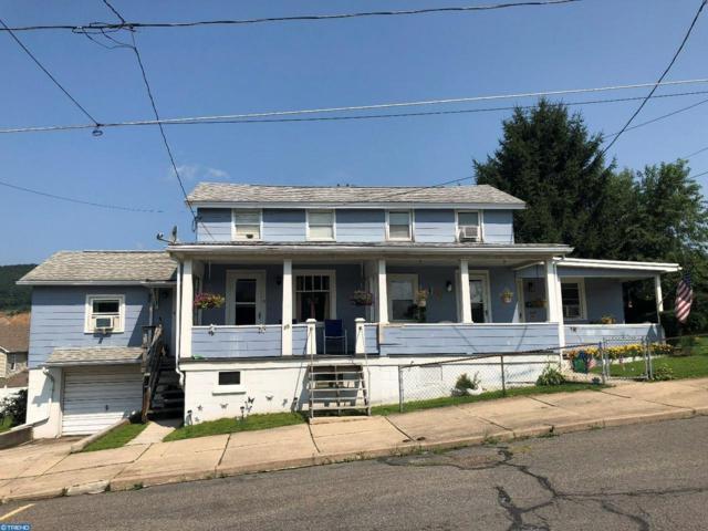 13 - 15 W Ruddle Street, Coaldale, PA 18218 (#7255842) :: Ramus Realty Group