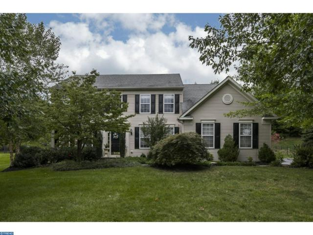1221 Indian Trail Drive, Downingtown, PA 19335 (#7255904) :: The Kirk Simmon Team