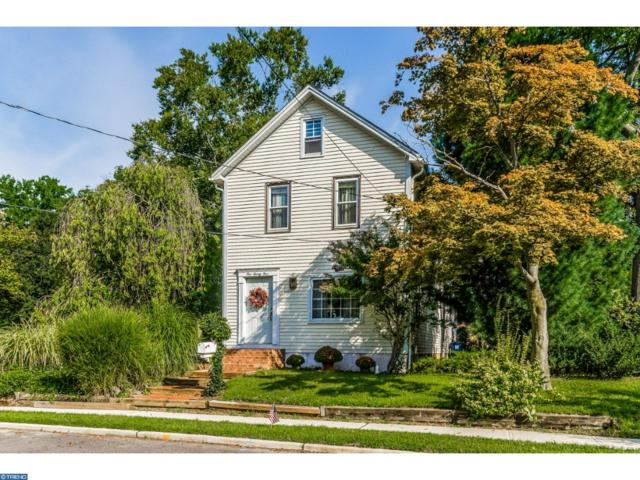 124 Grant Avenue, Hightstown, NJ 08520 (#7255952) :: REMAX Horizons
